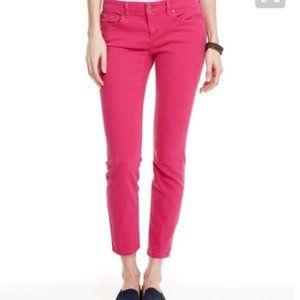 Vineyard Vines Cropped Skinny Jeans